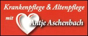 Krankenpflegedienst Antje Aschenbach