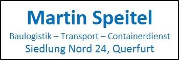 Martin Speitel