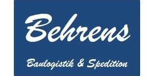 Behrens Baulogistik & Spedition