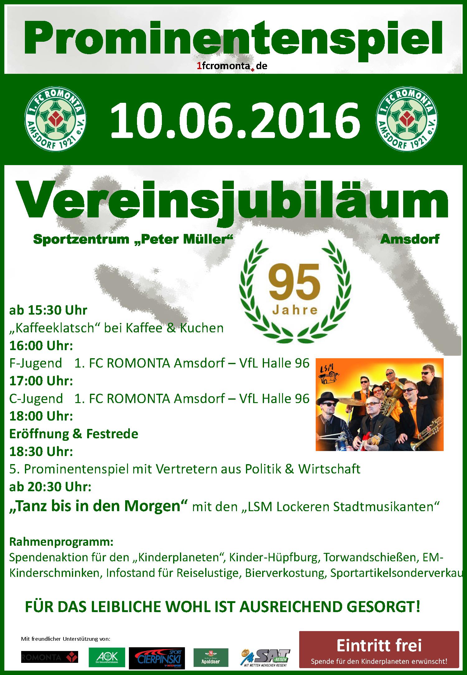 plakat Vereinsfeier 10 06 2016 A4