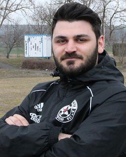 Frunsik Hovhannisyan